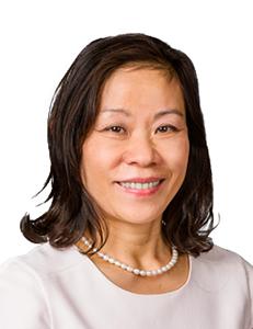Gwen Ling