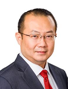 Dennis Yeo