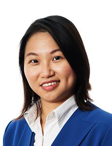 Joanne  Lai