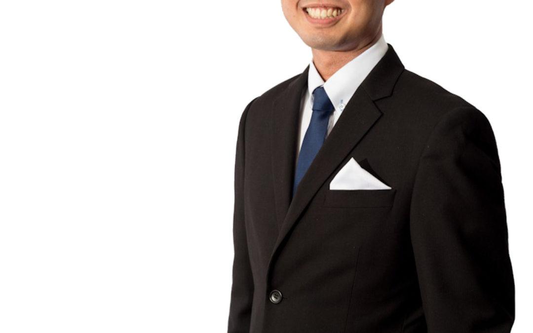 Yeap Yew Chai