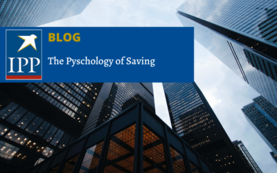 The Psychology of Saving
