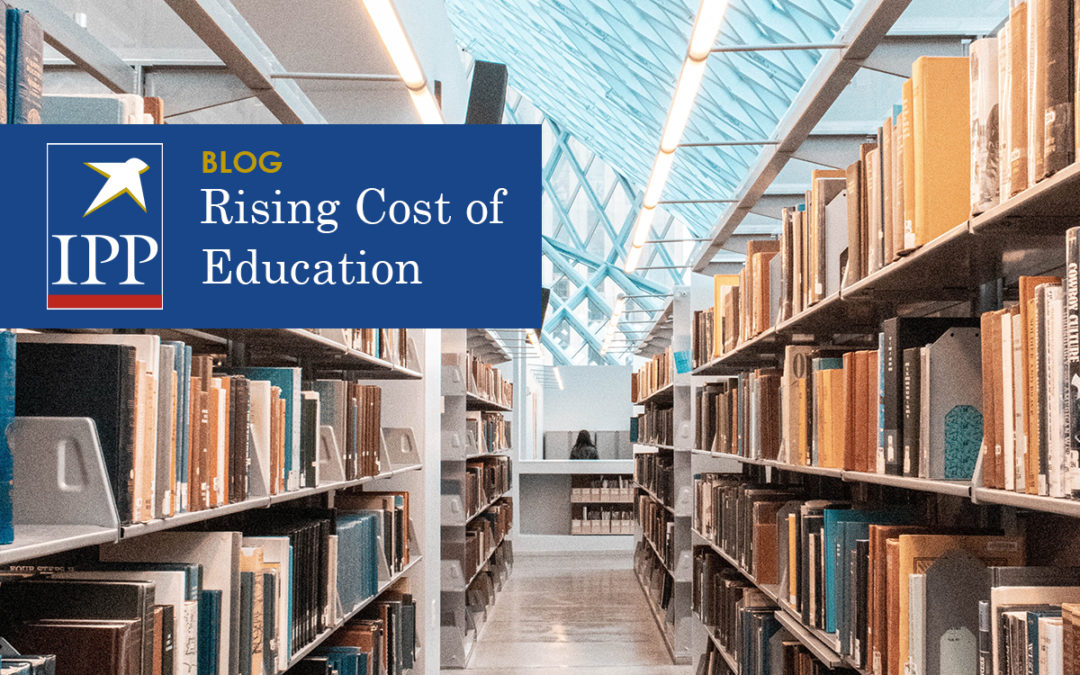 Rising Cost of Education